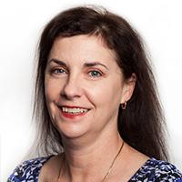 Sue Pridmore, Director